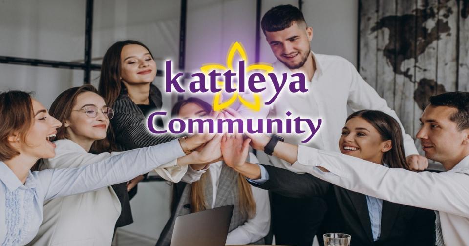 Empresas: Kattleya La Comunidad Más Grande de Afiliados
