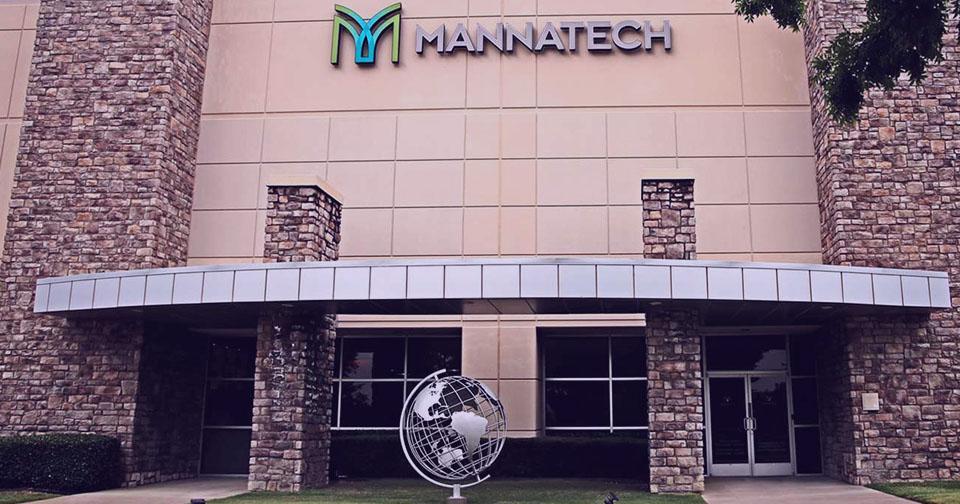 Empresas: Mannatech llega a los 36.6 millones de dólares en el primer trimestre del año.