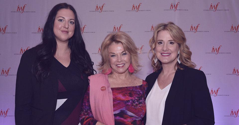 Empresas: Mary Kay continúa a la cabeza en la lucha por el empoderamiento femenino