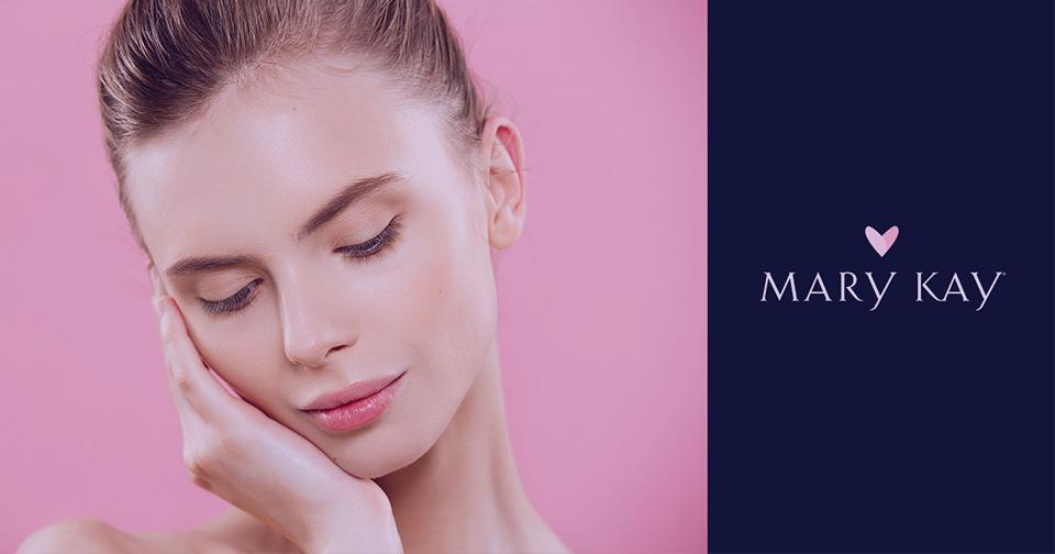 Empresas: Mary Kay devela un impresionante estudio sobre las afecciones de la piel