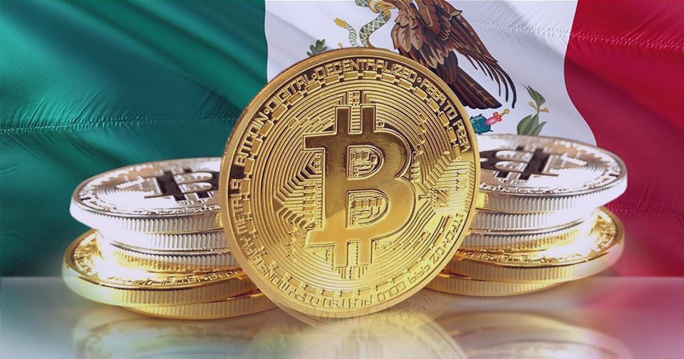 Criptomonedas: México muestra un incremento en la adopción de criptomonedas.