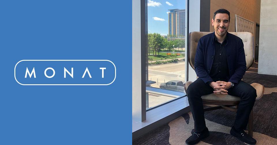 Empresas: MONAT se posiciona como una compañía TOP