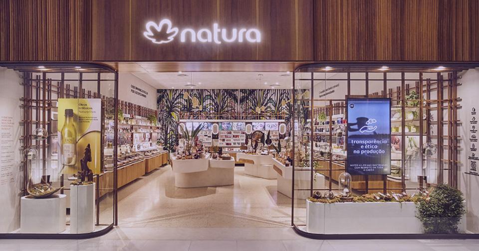 Empresas: Natura &Co anuncia aumento de ganancias en el primer trimestre de 2020