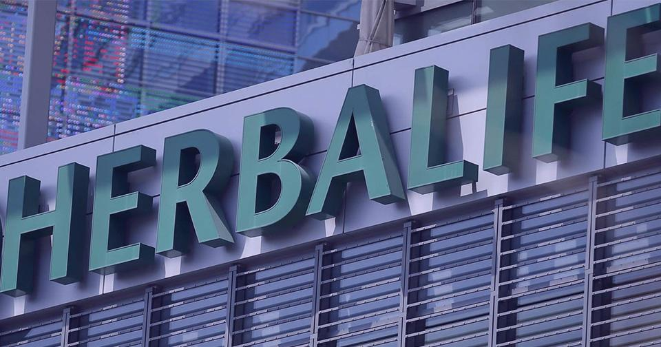 Empresas: Presentan queja contra distribuidores de Herbalife por afirmar que sus productos previenen el coronavirus