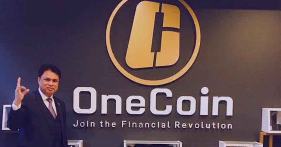 Generales: Se reabre juicio de la demanda colectiva contra OneCoin