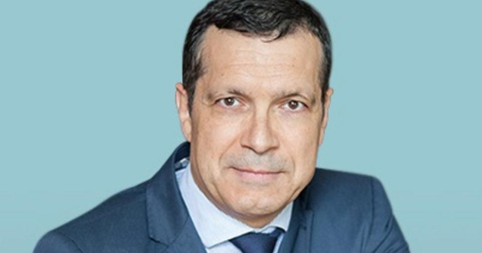 Empresas: Tupperware anuncia a Marco Brandolini como nuevo Vicepresidente comercial de EMEA