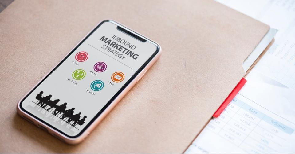 Formación: 6 súper estrategias de inbound marketing para atraer clientes