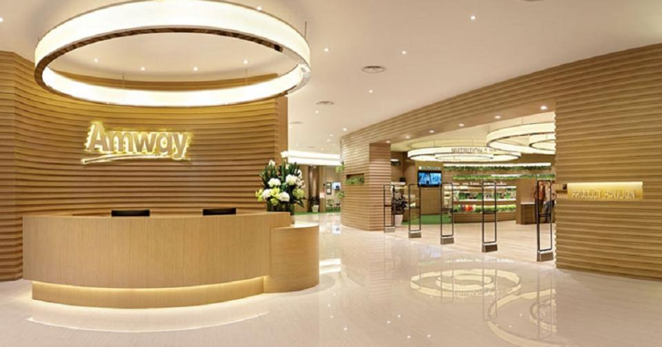 Finanzas: Amway presenta un aumento del 47% de su utilidad neta en el tercer trimestre