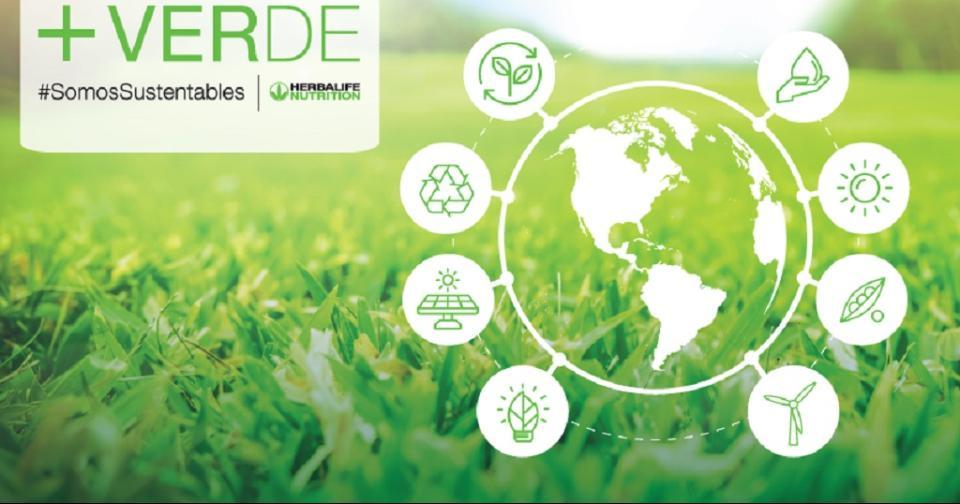 Generales: Confirmado el comité ESG de Herbalife