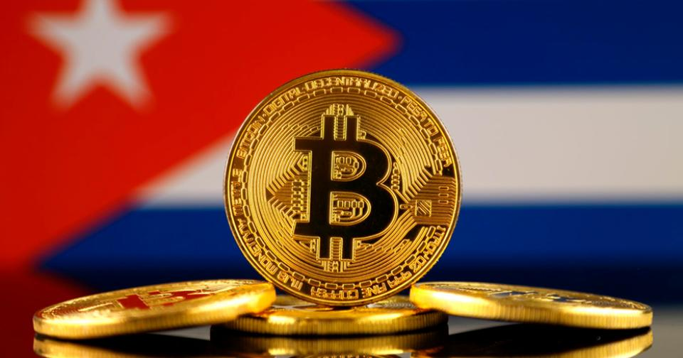 Criptomonedas: Cuba, el país de América Latina con más interés en el Bitcoin