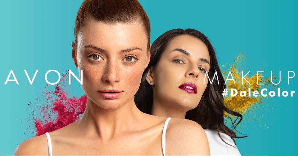Empresas: #DaleColor, la nueva campaña de Avon para romper con los patrones sociales