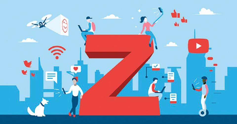 Generales: El movimiento definitivo en el futuro de la venta directa: Generación Z