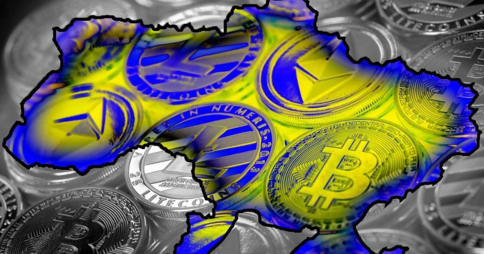 Criptomonedas: Gobierno de Ucrania lanza una serie web educativa sobre criptomonedas