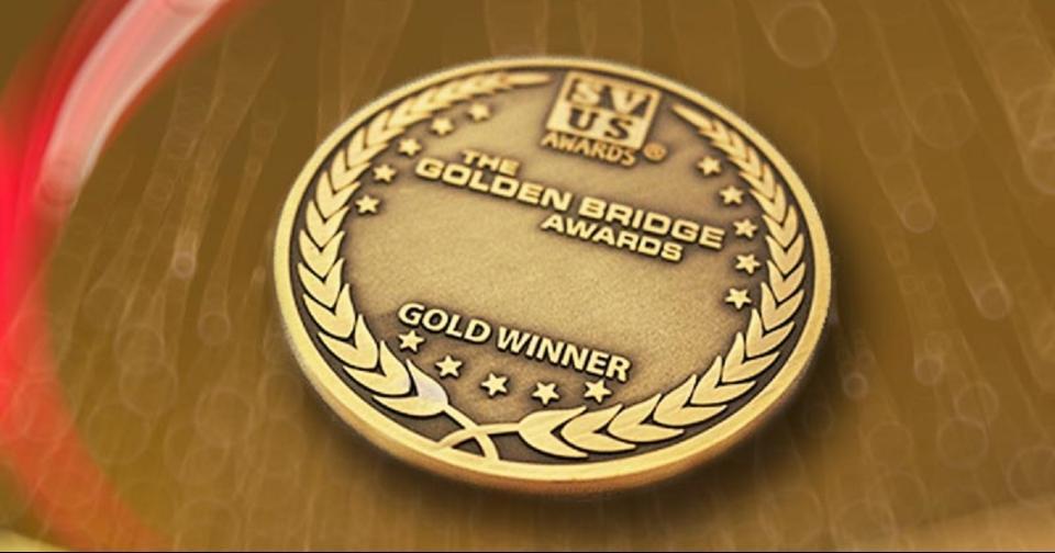 Actualidad: Golden Bridge Awards otorga dos premios a Young Living