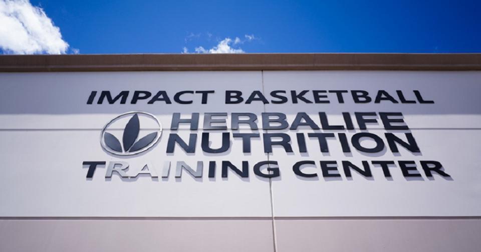 Empresas: Herbalife Nutrition felicita a sus atletas partícipes del Draft de la NBA 2020
