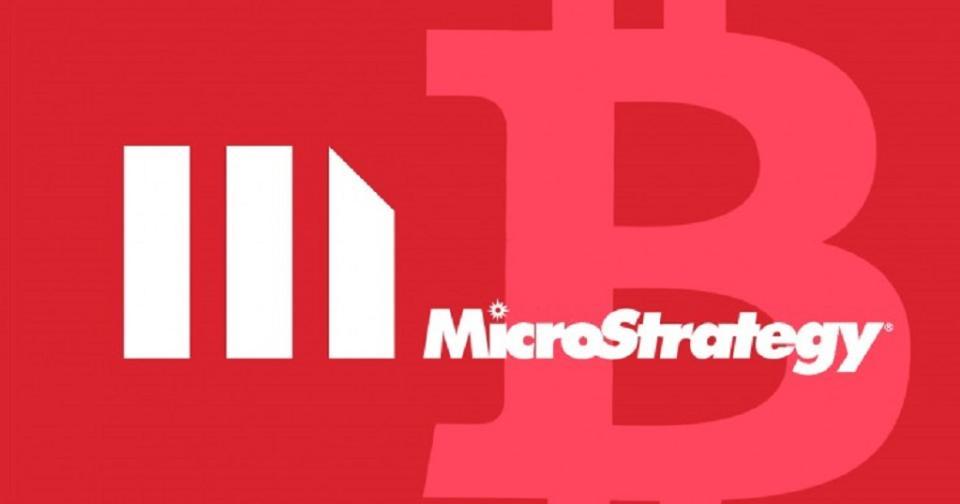 Finanzas: MicroStrategy invierte en Bitcoin y sube el valor de sus acciones