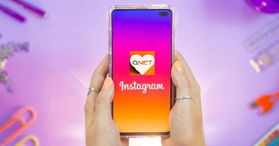 Viral: QNET crea en Instagram una campaña educativa