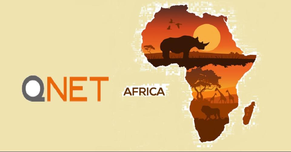 Generales: QNET promueve la venta directa, el espíritu empresarial y el empoderamiento económico en África y Liberia