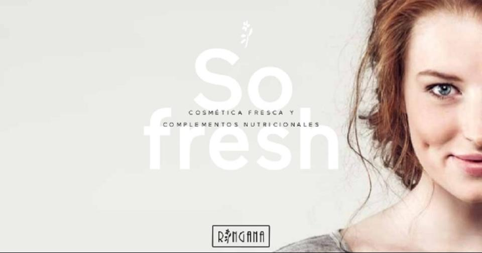 Empresas: Ringana: la marca de cosméticos veganos, frescos y 100 % natural