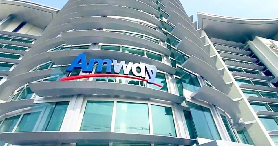 """Actualidad: The Brand Story premia a Amway India como """"Mejor lugar de trabajo en India 2020"""""""