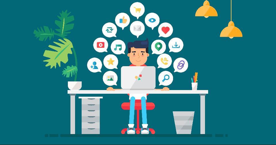 Formación: Tips para potenciar tu negocio con el uso de las redes sociales