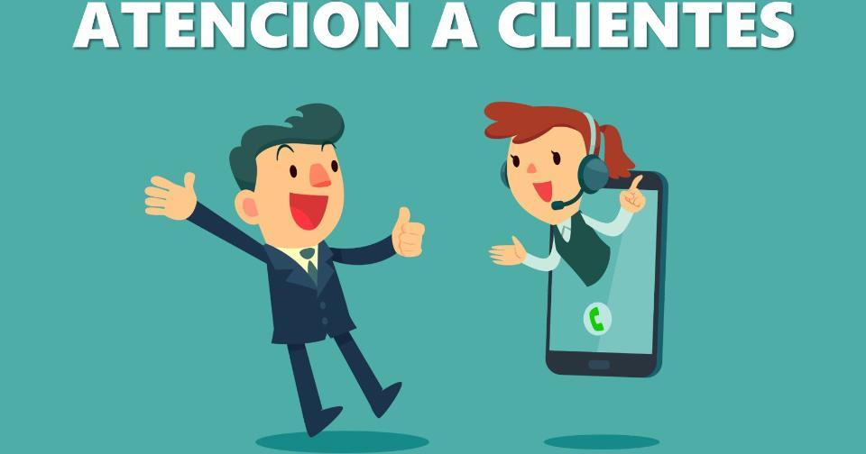 Generales: Transforma el servicio de atención al cliente en tu mejor aliado para tu negocio
