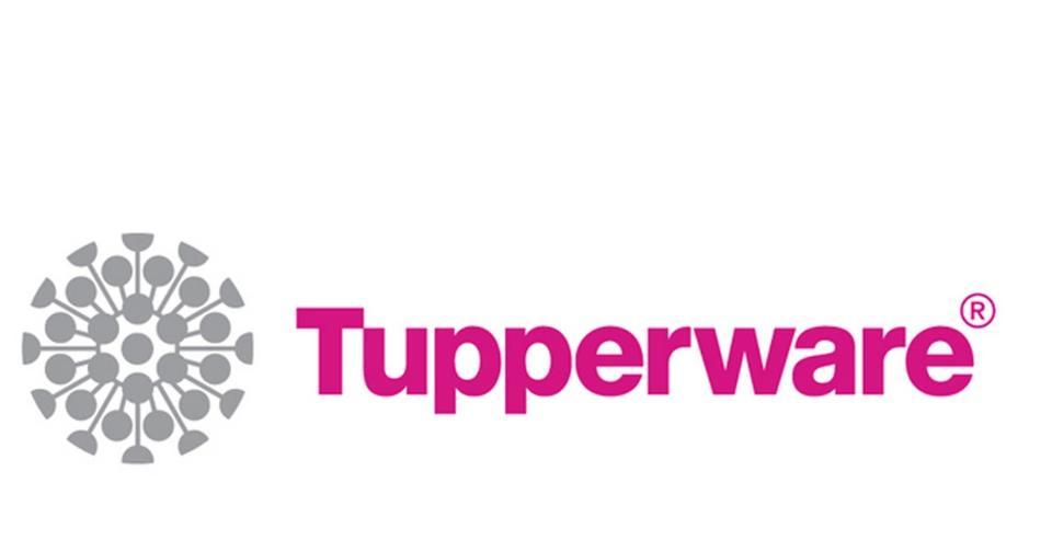 Empresas: Tupperware se centra en las transformaciones digitales y es recompensada