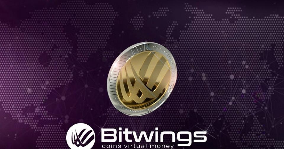 Criptomonedas: Wings Mobile ingresa al mercado de monedas virtuales con Bitwings