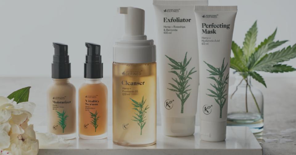 Opinión: 4 razones por las que Cannabis Beauty es la línea ideal para el cuidado de la piel