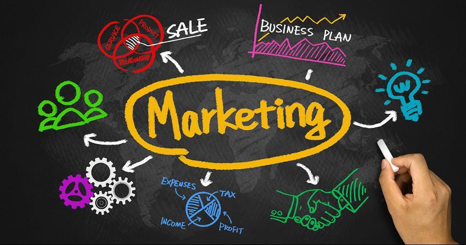 Formación: 7 razones que debes conocer sobre el marketing durante una recesión