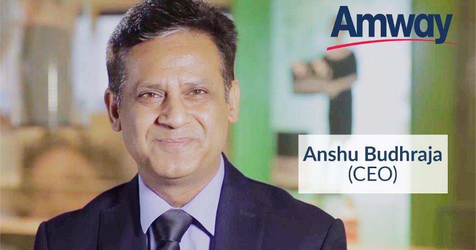 Finanzas: Amway experimenta un aumento de sus cifras gracias al e-commerce