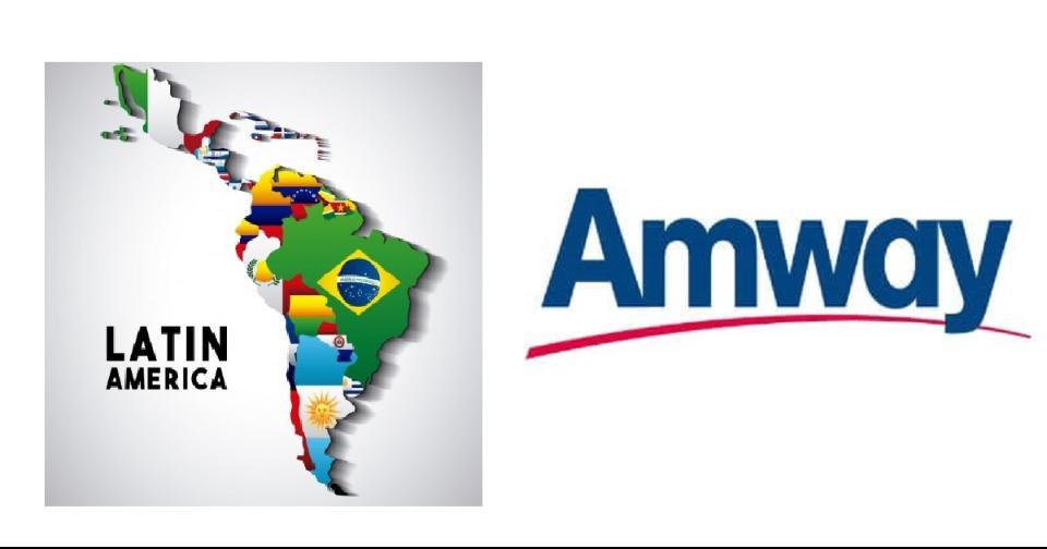 Empresas: Amway Latinoamérica Hispana ha superado las expectativas de crecimiento