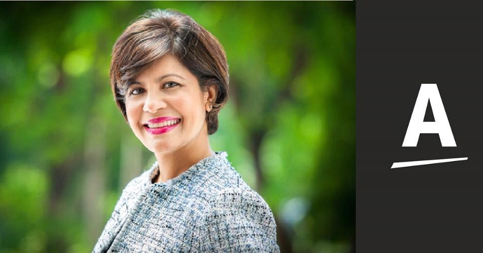 Empresas: Amway suma a Asha Gupta como directora de estrategia y desarrollo corporativo