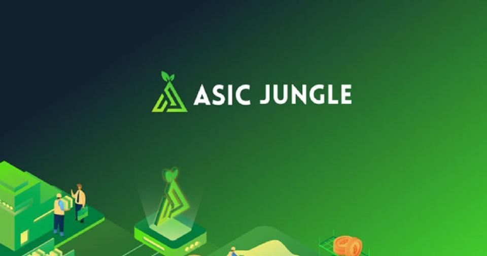 Criptomonedas: Asic Jungle lanza el primer mercado de hardware de minería de criptomonedas