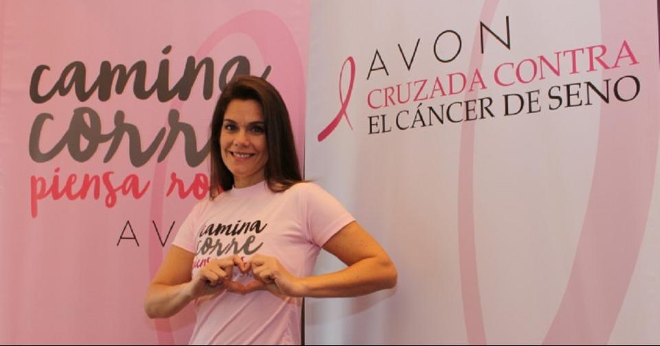 Empresas: Avon dona más de 796 millones de euros para la lucha contra el cáncer de mama