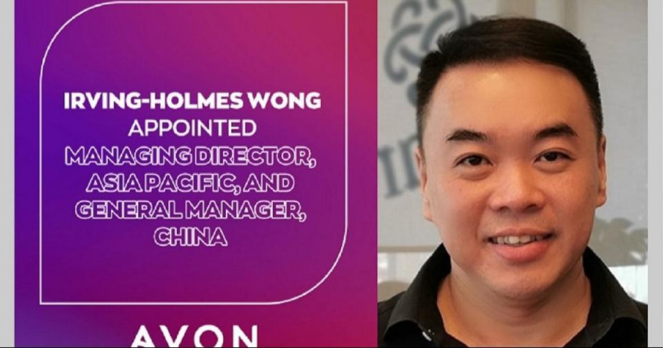 Empresas: Avon recibe un nuevo líder para la región Asia Pacífico