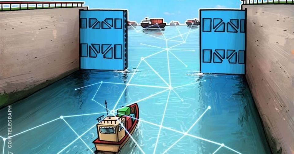 Actualidad: Chile comenzará a implementar tecnología blockchain en nueve de sus empresas marítimas