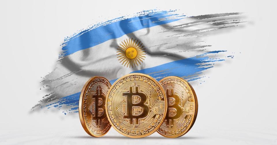 Criptomonedas: Debate de criptomonedas en Argentina sitúan a la nueva industria como una mejora de vida