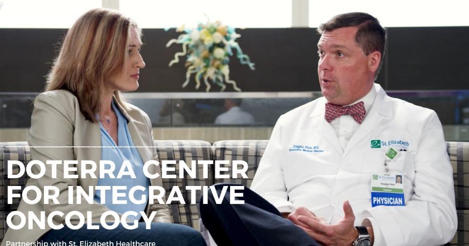 Empresas: dōTERRA inaugura centro de Oncología Integrativa