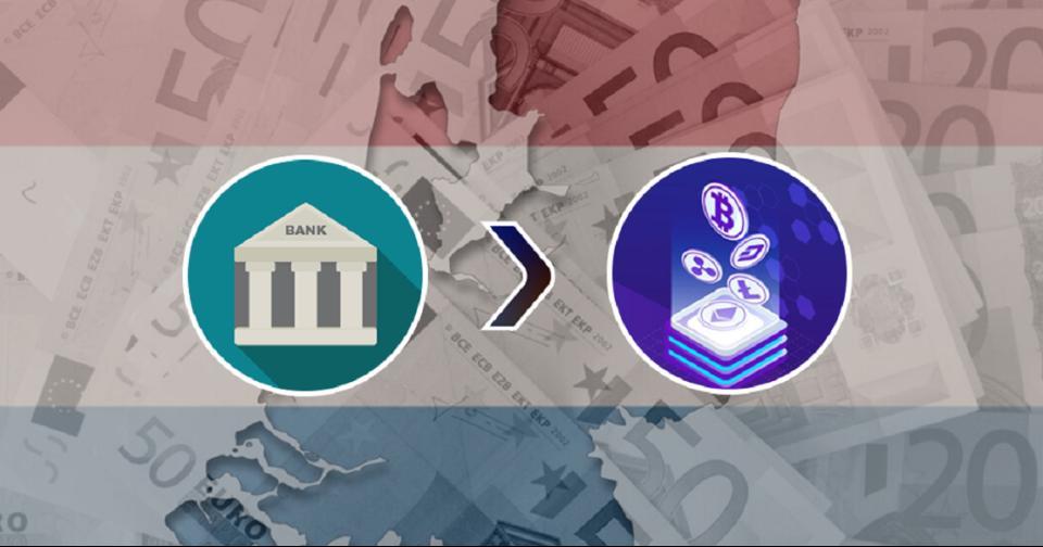 Criptomonedas: El Banco Central de Holanda ha dado luz verde a la primera empresa de activos digitales