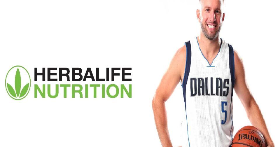 Empresas: El famoso jugador de la NBA J.J. Barea se une a Herbalife Nutrition