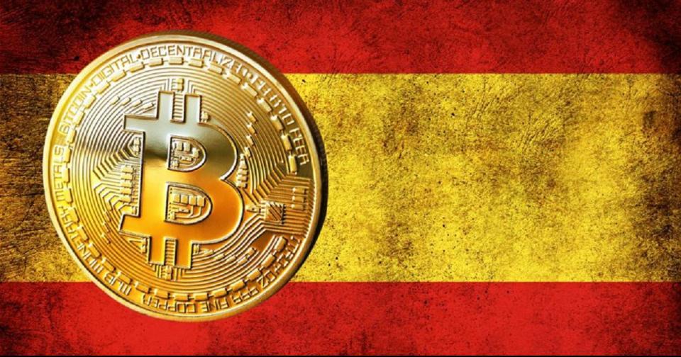Criptomonedas: España lanza nuevo proyecto de ley contra el fraude fiscal e incluye a las criptomonedas