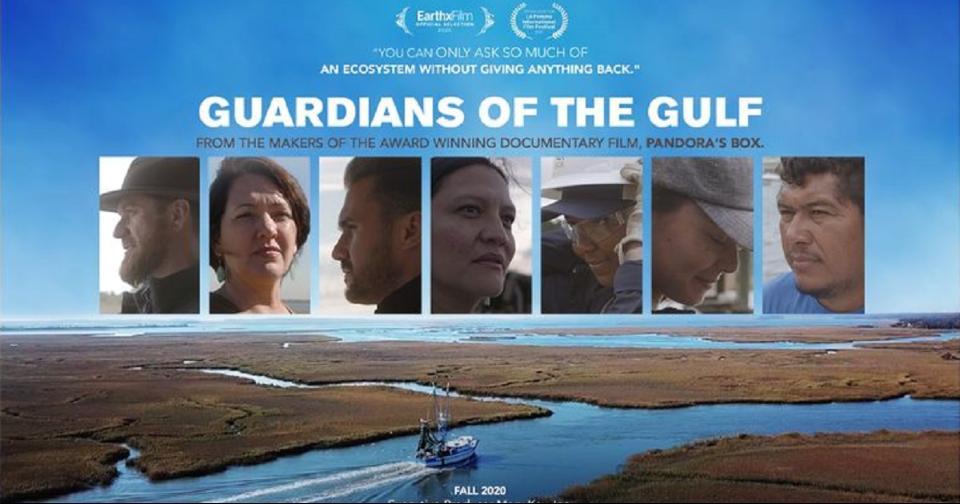 """Generales: """"Guardians of the Gulf"""" producido por Mary Kay Inc., será estrenado en el Festival Internacional de cine LA Femme"""