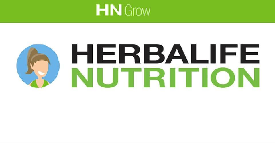 Tecnología: HB Grow, la primera aplicación para distribuidores de Herbalife Nutrition