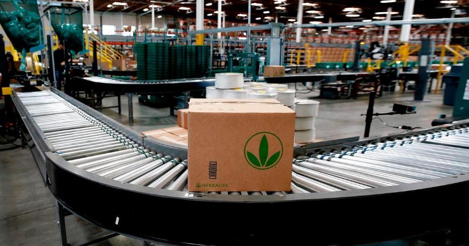 Empresas: Herbalife Nutrition es reconocida por la calidad e integridad de sus productos