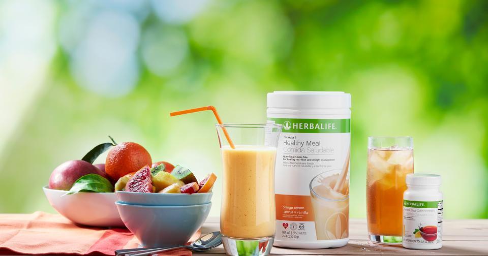 Empresas: Herbalife Nutrition obtiene nuevo reconocimiento a su producto Formula 1