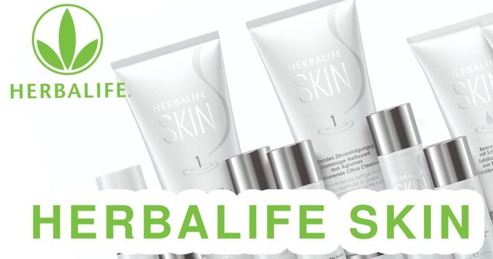 Empresas: Herbalife Nutrition presenta su nuevo Collagen Skin Booster
