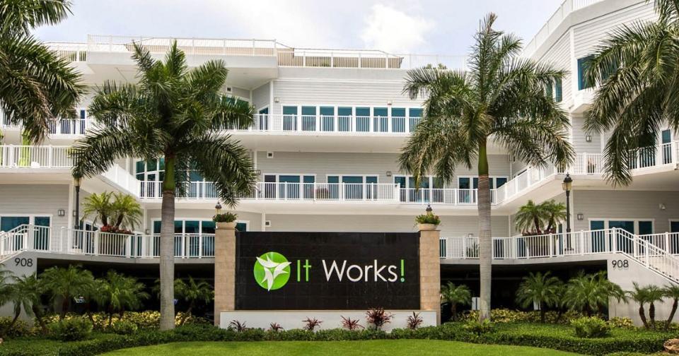Empresas: It Works!: una renovación pensada para las nuevas generaciones