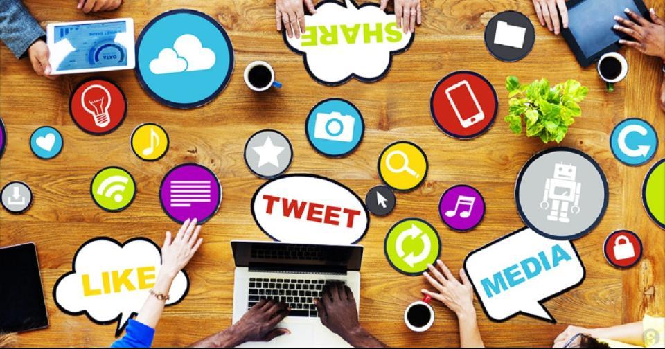 Opinión: Las redes sociales en el Marketing Digital