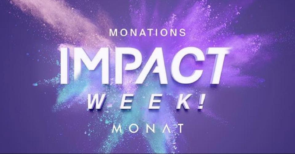 Empresas: Monat Global bate récord de recaudación de fondos para ONG´s